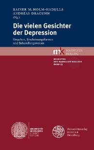 Titel/Title: Die vielen Gesichter der Depression